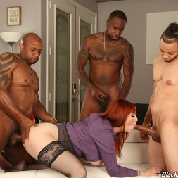 Lauren Phillips in 'Dogfart' - Blacks On Blondes - Scene 4 (Thumbnail 11)