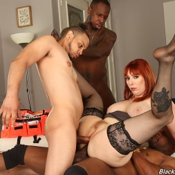 Lauren Phillips in 'Dogfart' - Blacks On Blondes - Scene 4 (Thumbnail 19)