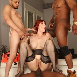 Lauren Phillips in 'Dogfart' - Blacks On Blondes - Scene 4 (Thumbnail 23)