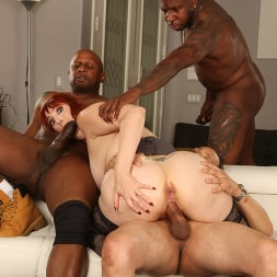 Lauren Phillips in 'Dogfart' - Blacks On Blondes - Scene 4 (Thumbnail 25)