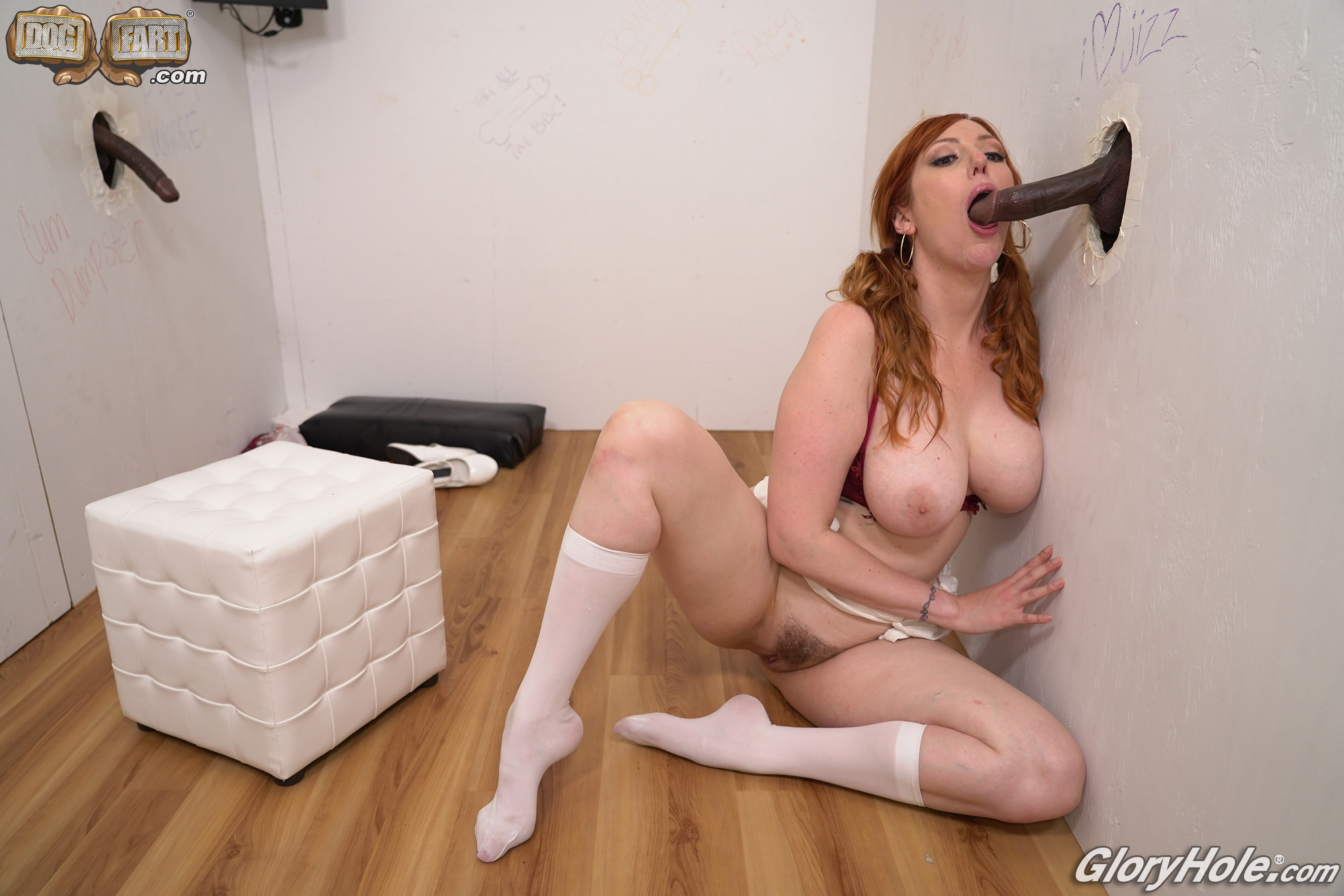Dogfart '- Glory Hole - Scene 2' starring Lauren Phillips (Photo 17)