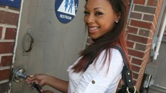 Leilani Leeane in '- Glory Hole Initiations'