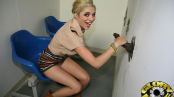 Lia Lor in '- Glory Hole'