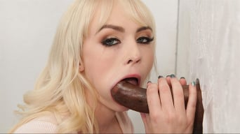 Lilly Bell in '- Glory Hole'
