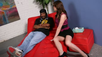 Lily Carter in '- Blacks On Blondes'