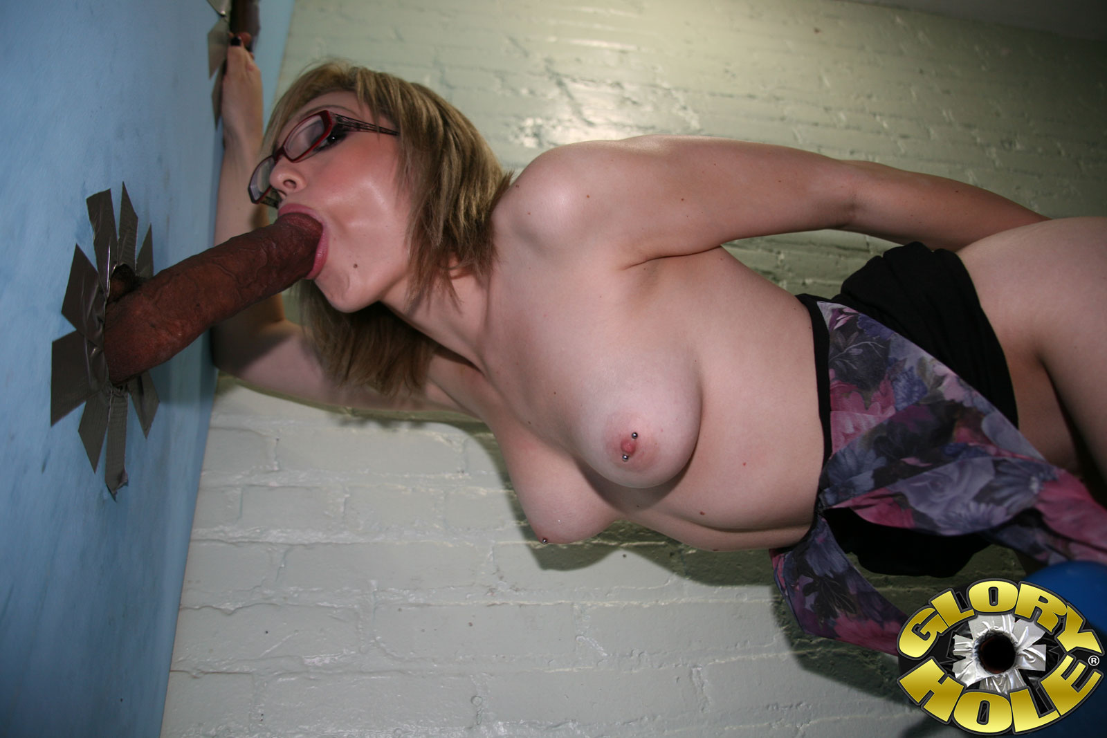 Dogfart 'Lily Labeau - Glory Hole' starring Lily Labeau (photo 15)