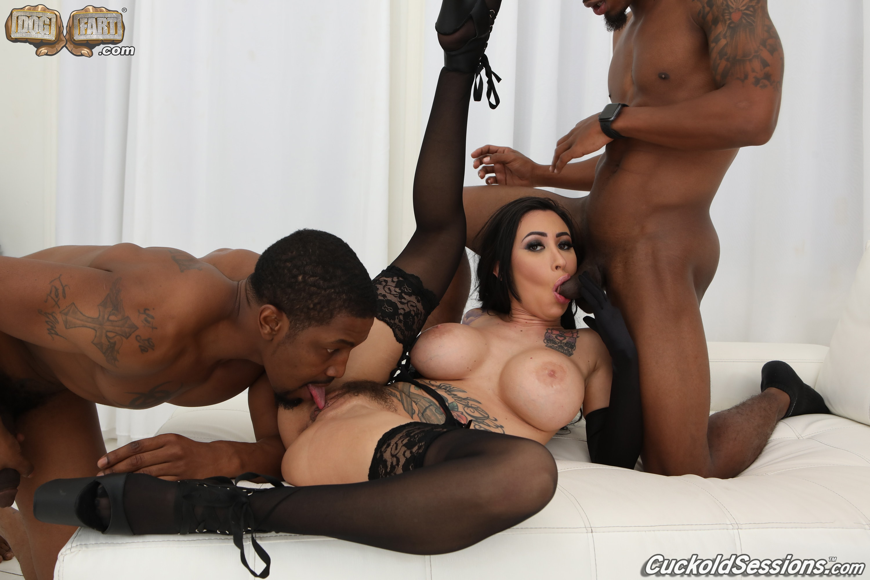 Dogfart '- Cuckold Sessions' starring Lily Lane (Photo 12)