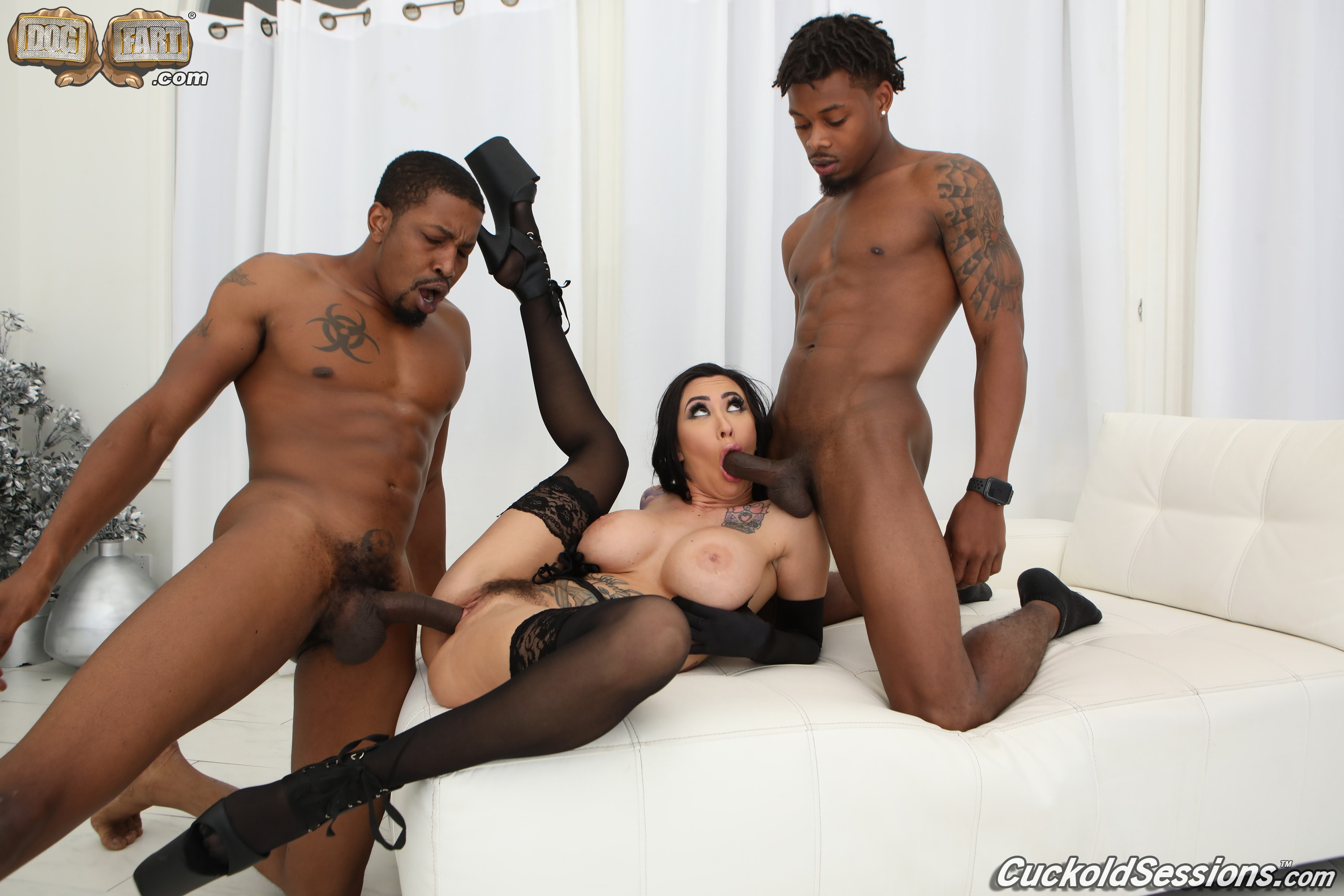 Dogfart '- Cuckold Sessions' starring Lily Lane (Photo 14)