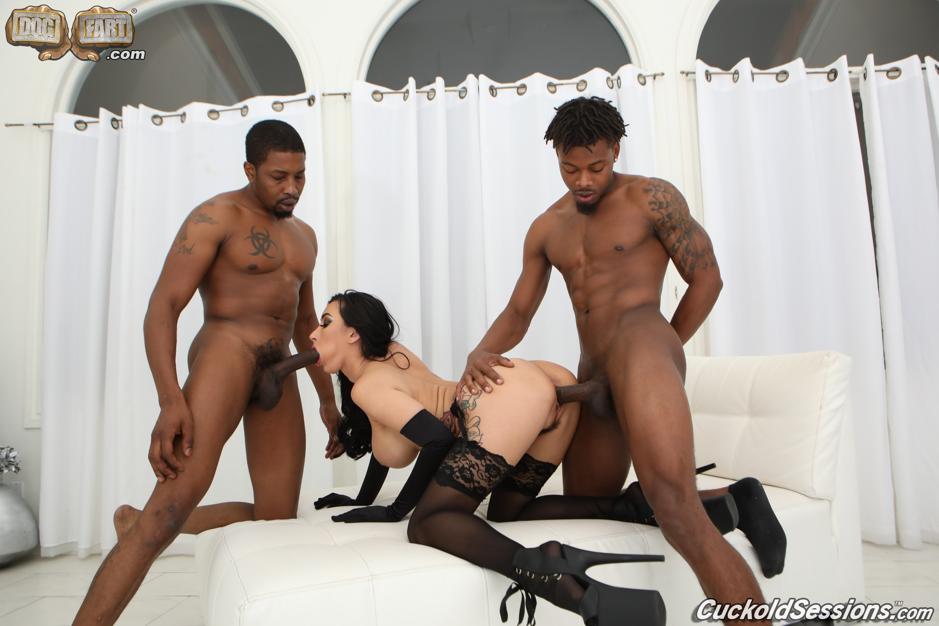 Dogfart '- Cuckold Sessions' starring Lily Lane (Photo 16)