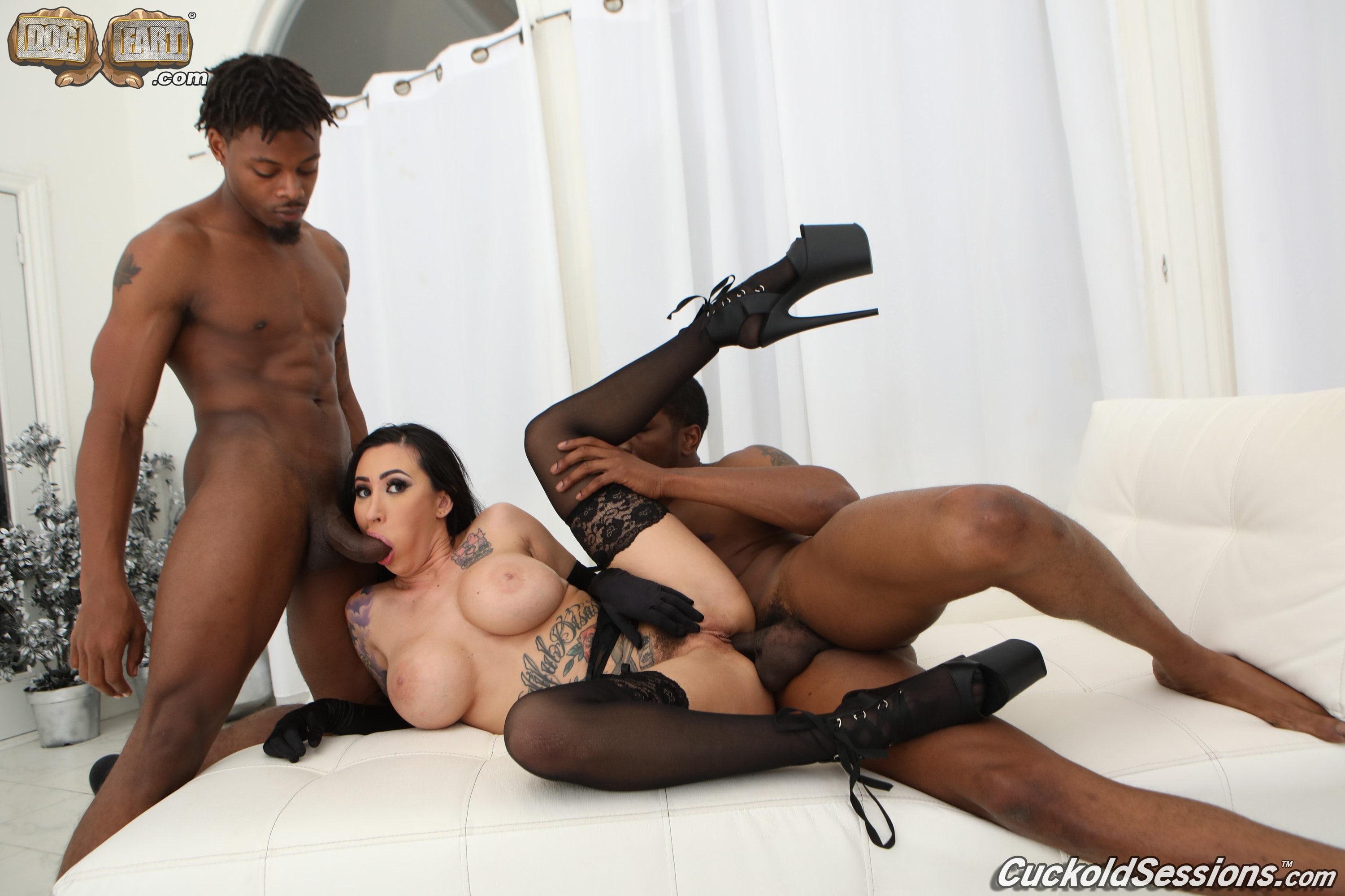 Dogfart '- Cuckold Sessions' starring Lily Lane (Photo 19)