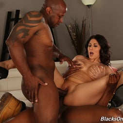 Makayla Cox in 'Dogfart' - Blacks On Cougars - Scene 2 (Thumbnail 20)