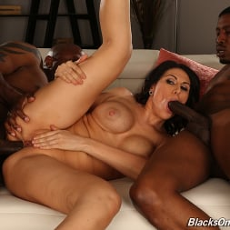 Makayla Cox in 'Dogfart' - Blacks On Cougars - Scene 2 (Thumbnail 26)