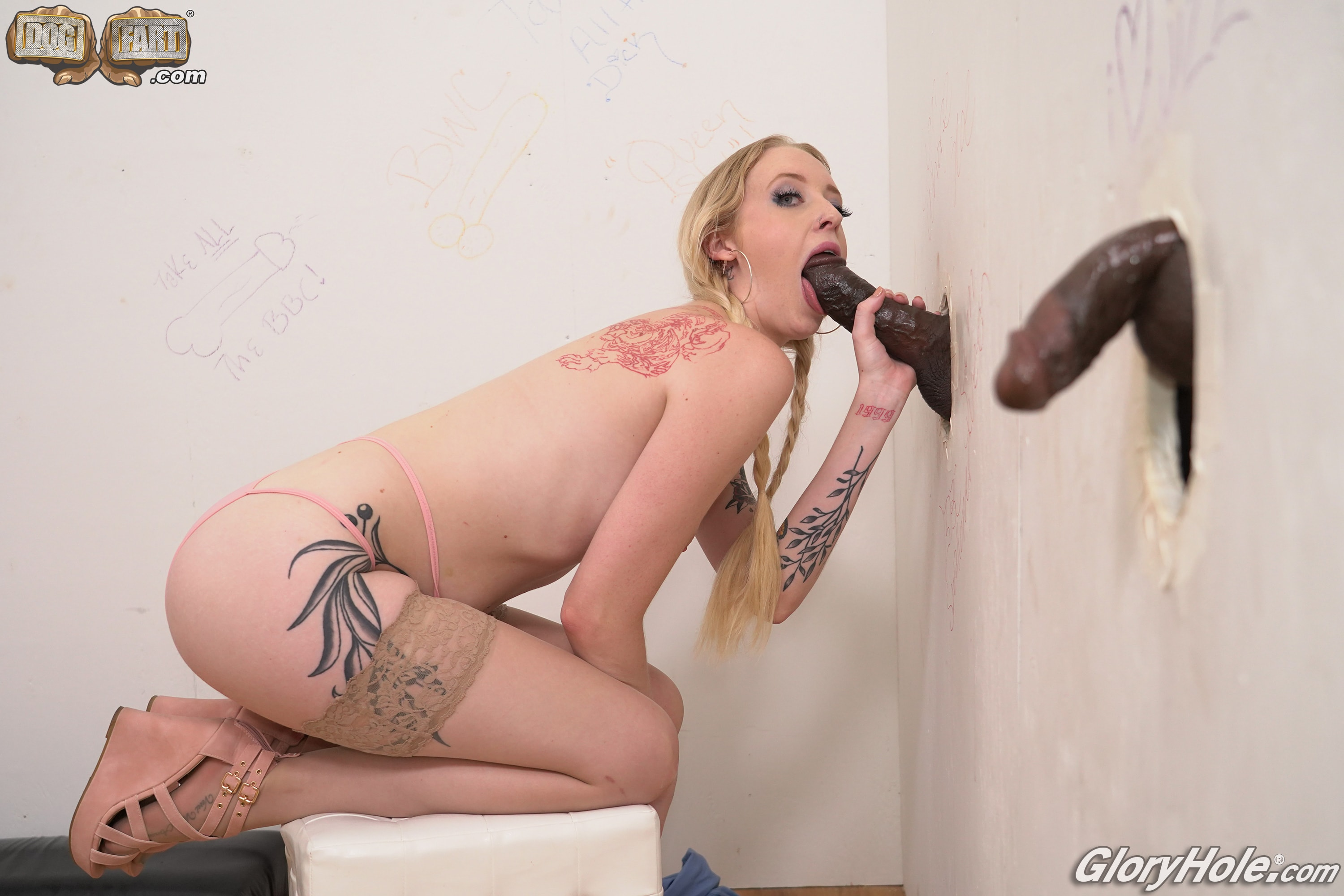 Dogfart '- Glory Hole' starring Marilyn Johnson (Photo 18)