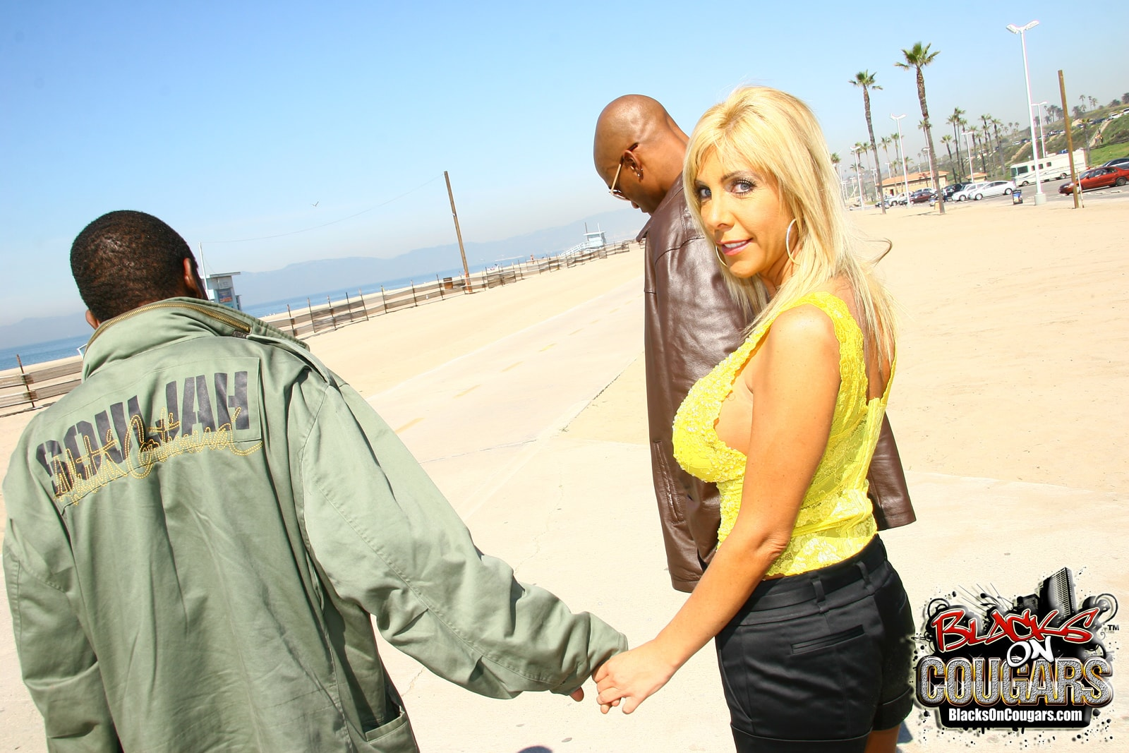 Dogfart '- Blacks On Cougars' starring Misty Vonage (Photo 6)