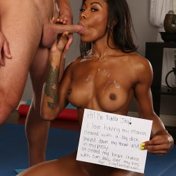 Nadia Jay in 'Dogfart' - We Fuck Black Girls - Scene 3 (Thumbnail 30)