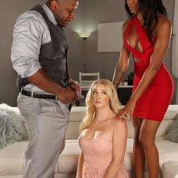 Nadia Jay in 'Dogfart' and Paisley Porter - Blacks On Blondes (Thumbnail 4)