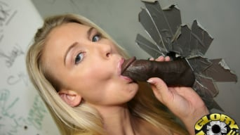 Natalie Norton in '- Glory Hole'