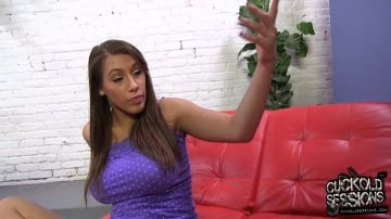 Natasha Vega - Cuckold Sessions