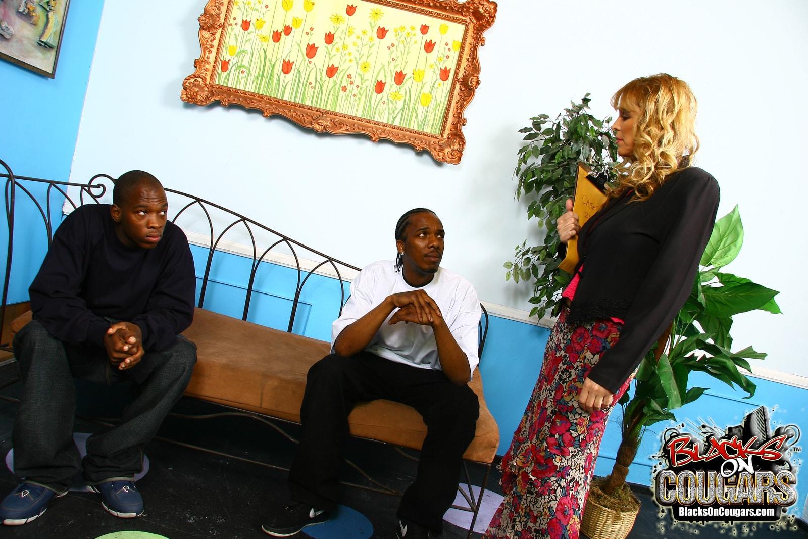 Dogfart '- Blacks On Cougars' starring Nicole Moore (Photo 2)