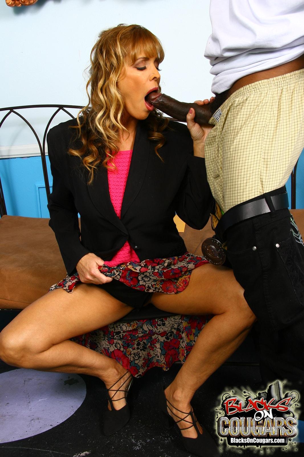 Dogfart '- Blacks On Cougars' starring Nicole Moore (Photo 11)