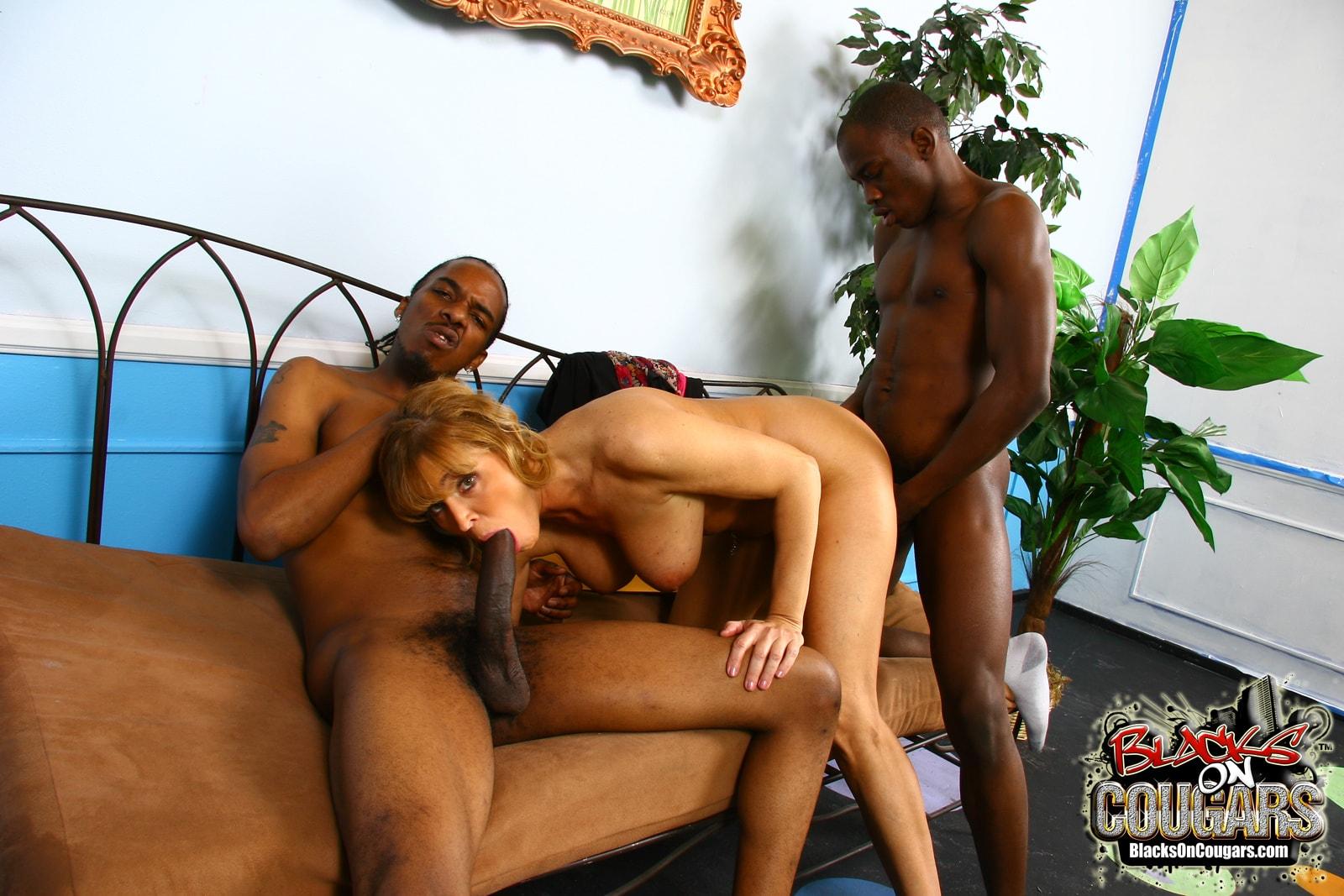 Dogfart '- Blacks On Cougars' starring Nicole Moore (Photo 25)