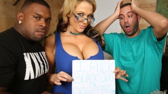 Nikki Sexx in '- Cuckold Sessions'