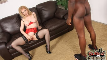 Nina Hartley in '- Blacks On Cougars'