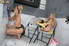 Piper Perri and Sierra Nicole - Glory Hole (Thumb 19)