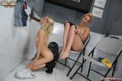 Piper Perri and Sierra Nicole - Glory Hole (Thumb 21)