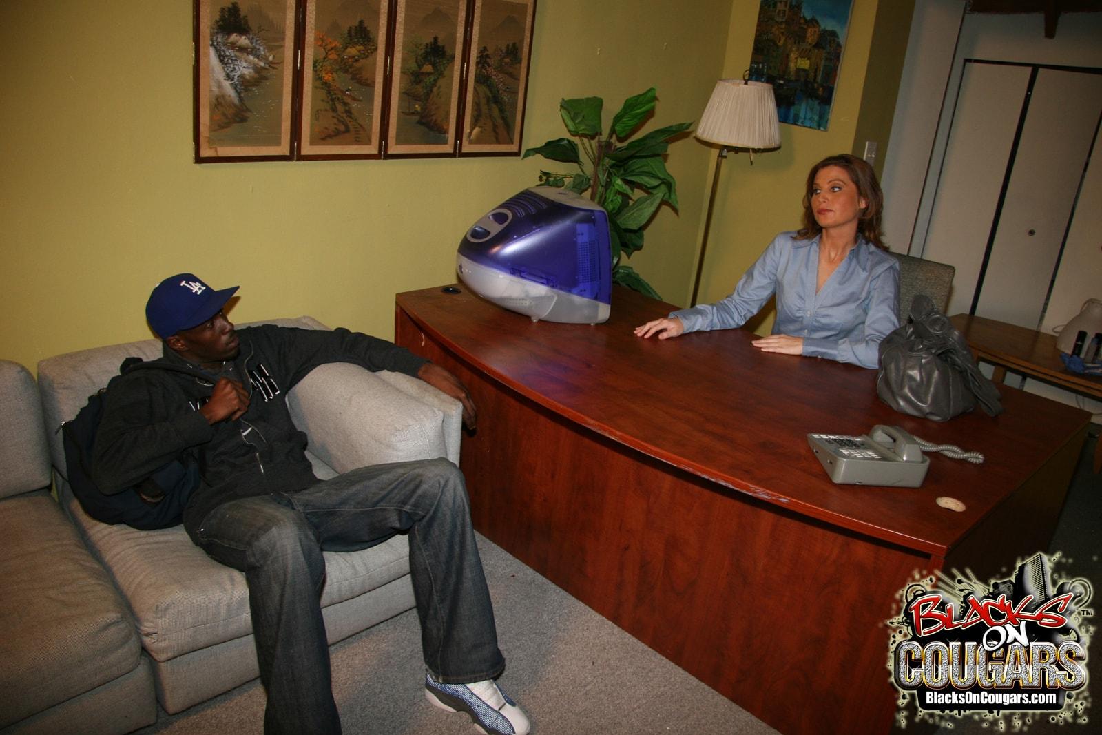 Dogfart '- Blacks On Cougars' starring Rae Rogers (Photo 4)