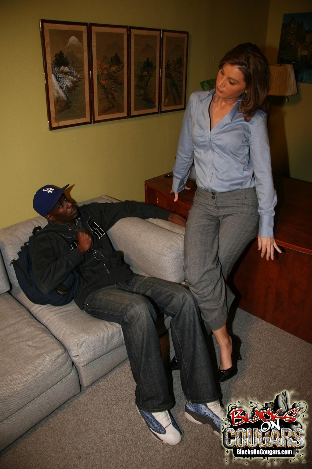 Dogfart '- Blacks On Cougars' starring Rae Rogers (Photo 5)