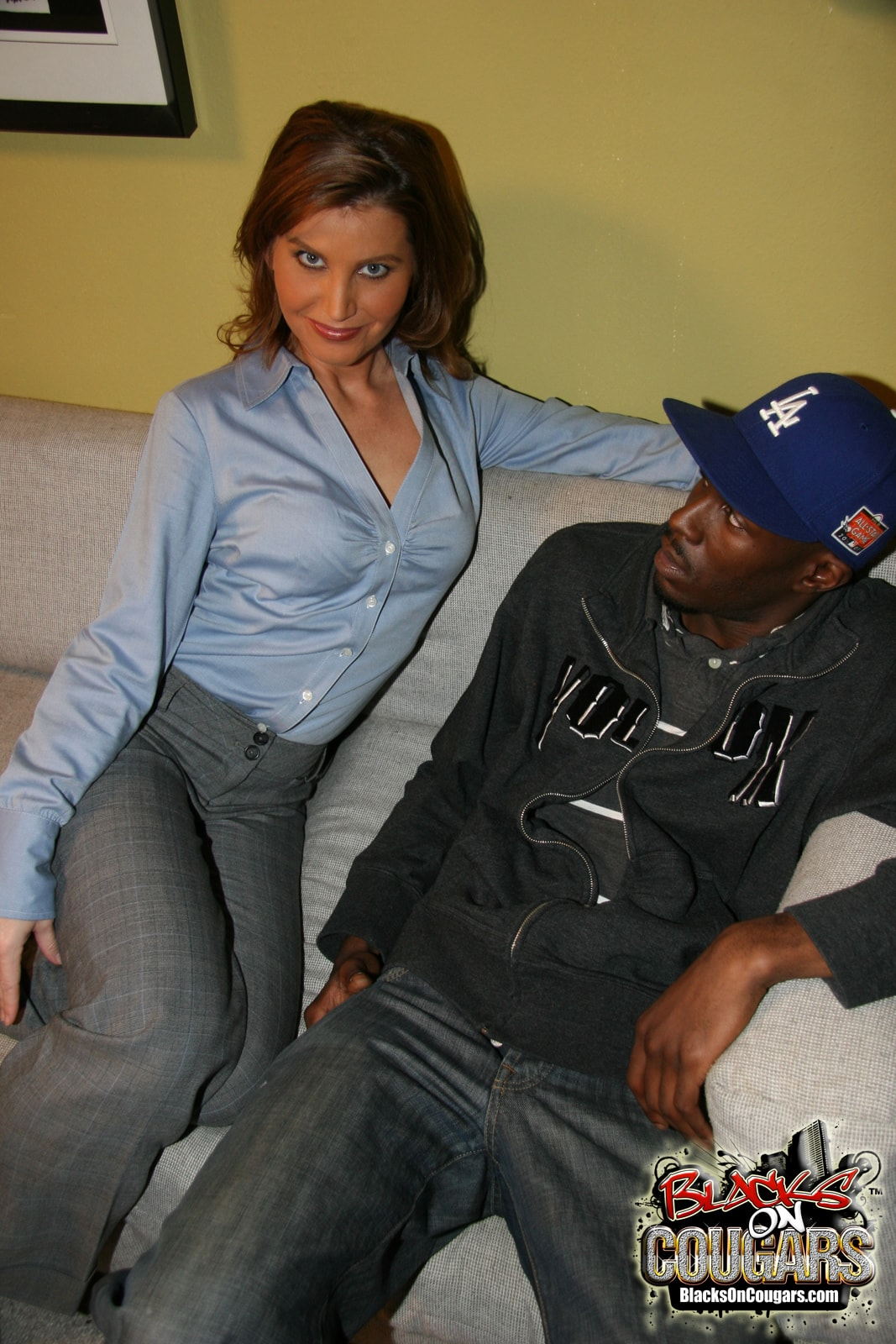 Dogfart '- Blacks On Cougars' starring Rae Rogers (Photo 7)