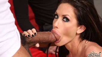 Randi Wright in '- Cuckold Sessions'