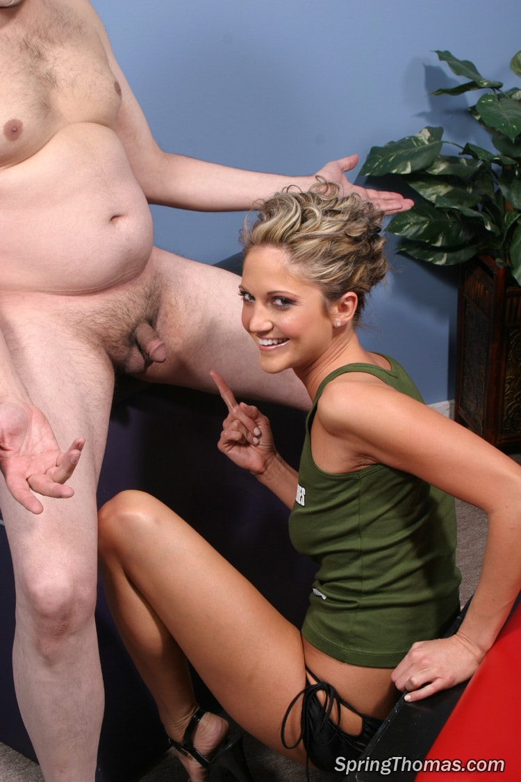 Extreme Small Penis Humiliation