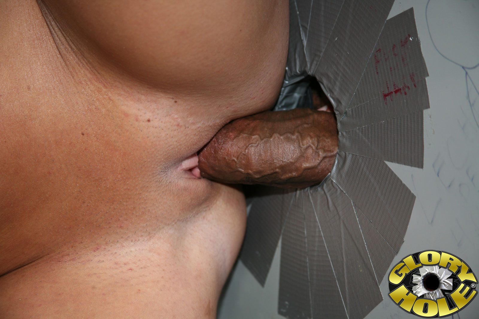 Dogfart 'Richelle Ryan - Glory Hole' starring Richelle Ryan (photo 27)