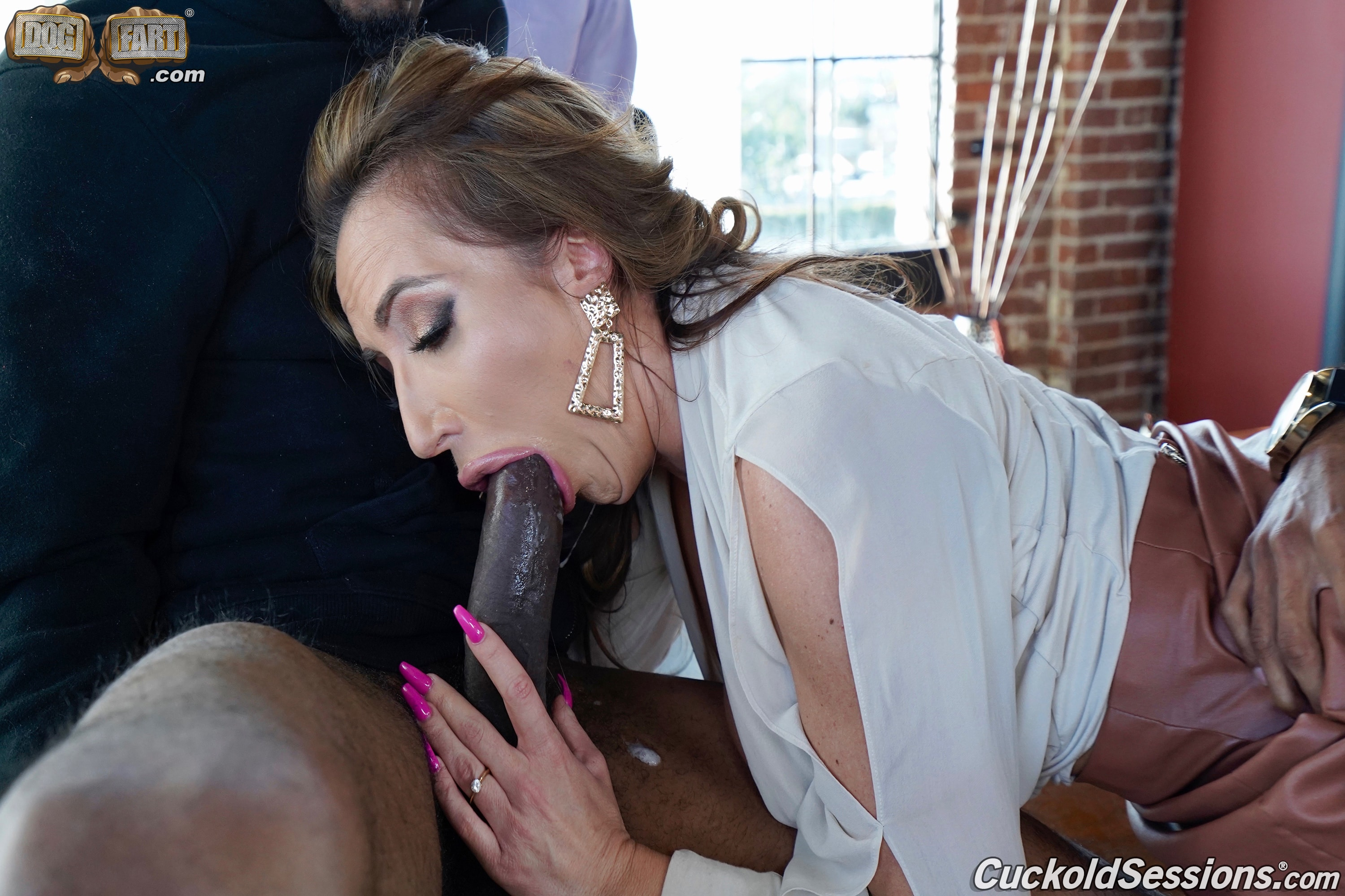 Dogfart '- Cuckold Sessions - Scene 2' starring Richelle Ryan (Photo 15)