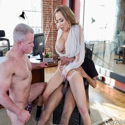 Richelle Ryan in 'Dogfart' - Cuckold Sessions - Scene 2 (Thumbnail 20)