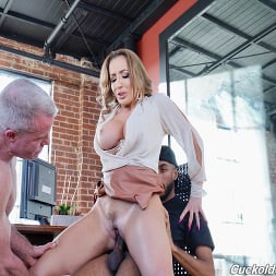 Richelle Ryan in 'Dogfart' - Cuckold Sessions - Scene 2 (Thumbnail 21)