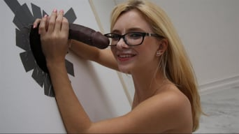 Riley Star in '- Glory Hole'