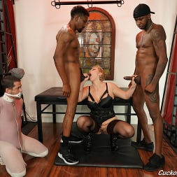 Ryan Keely in 'Dogfart' - Cuckold Sessions (Thumbnail 17)