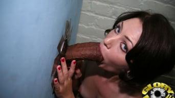 Sarah Shevon in '- Glory Hole'