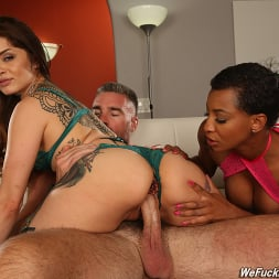 September Reign in 'Dogfart' and Vanessa Vega - We Fuck Black Girls (Thumbnail 14)