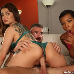 September Reign in 'Dogfart' and Vanessa Vega - We Fuck Black Girls (Thumbnail 15)