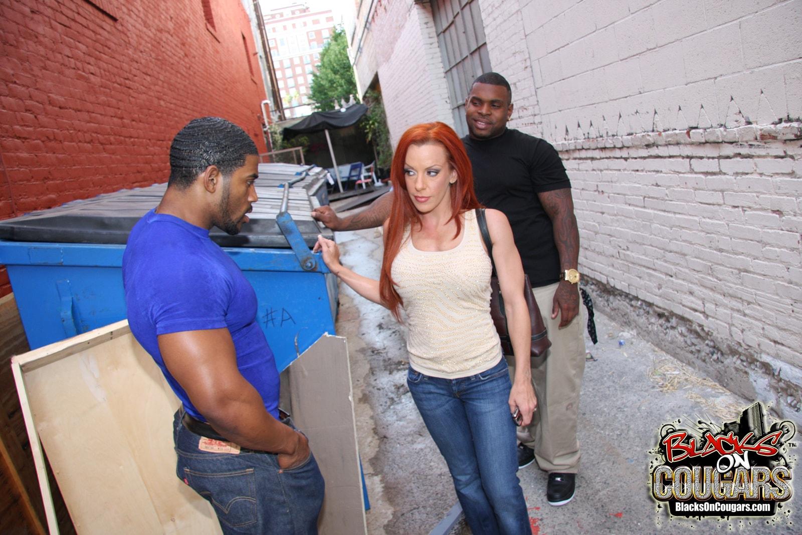 Dogfart '- Blacks On Cougars' starring Shannon Kelly (Photo 6)