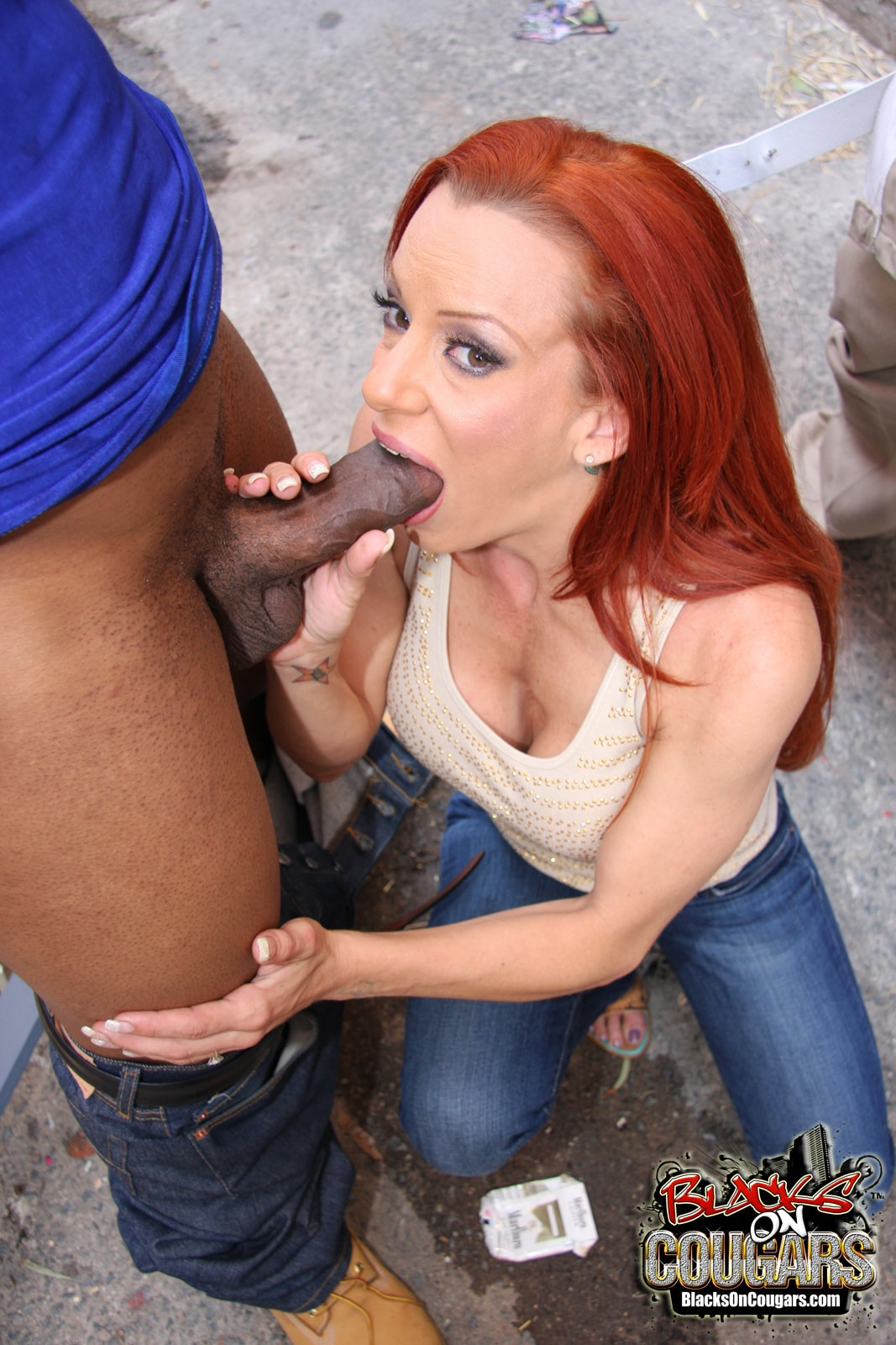 Dogfart '- Blacks On Cougars' starring Shannon Kelly (Photo 10)