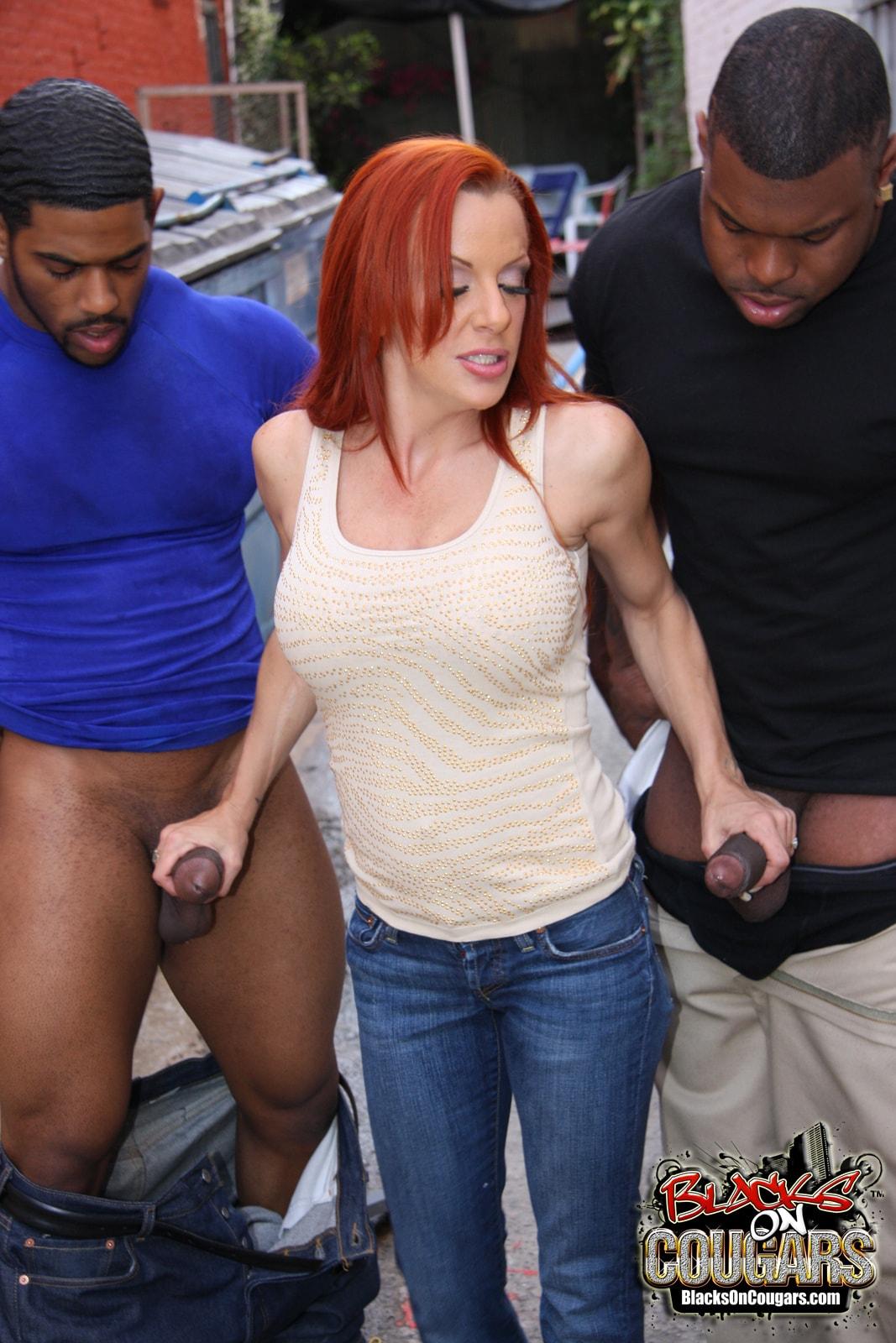 Dogfart '- Blacks On Cougars' starring Shannon Kelly (Photo 15)
