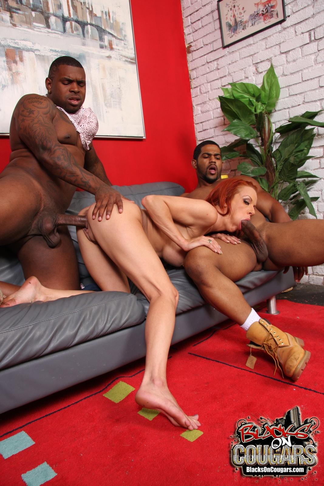 Dogfart '- Blacks On Cougars' starring Shannon Kelly (Photo 20)