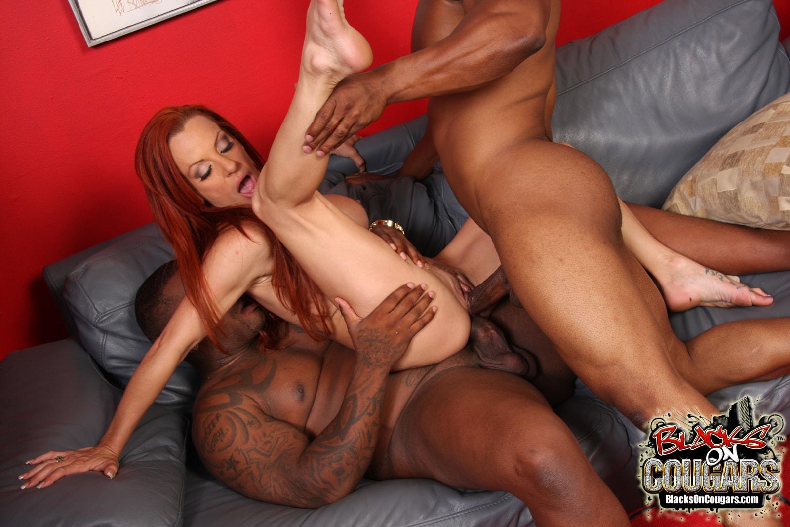 Dogfart '- Blacks On Cougars' starring Shannon Kelly (Photo 27)