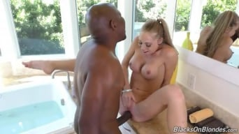 Shawna Lenee in '- Blacks On Blondes'