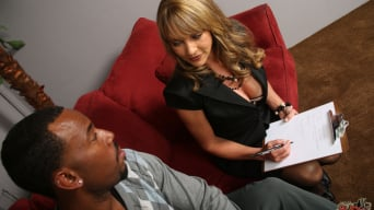 Shayla Laveaux in '- Blacks On Cougars'